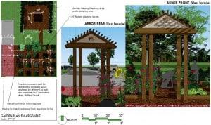 Garden Enlargement Option